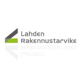 logo lahden rakennustarvike