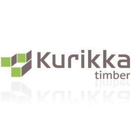 logo Kurikkatimber