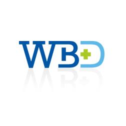 logo wbd