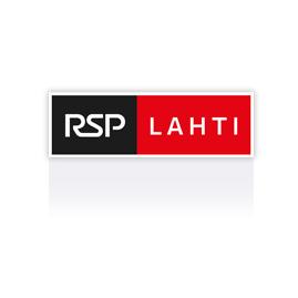 logo suunnittelu Lahti rsp-Lahti