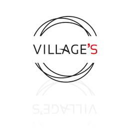 Logon suunnittelu villages