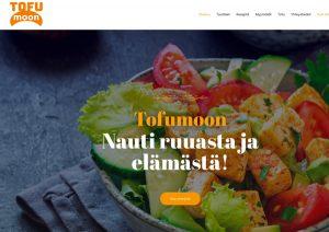 Verkkosivut Idus Lahti Tofumoon