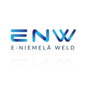 Logon suunnittelu enweld