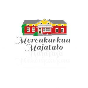 Logon suunnittelu merenkurkun majatalo